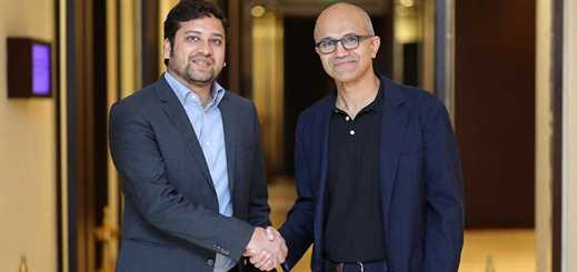 Flipkart and Microsoft partner to help deliver enhanced online shopping