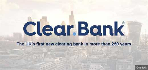 ClearBank is built from the ground up on Microsoft platform