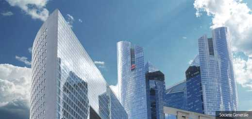 Societe Generale plans to move to the public cloud