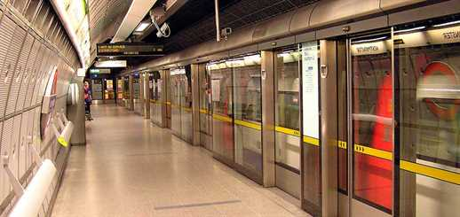 Microsoft helps London Underground capitalise on the internet of things