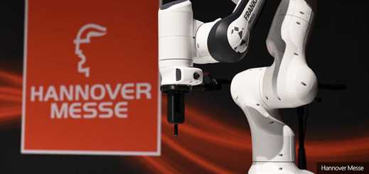 Industry 4.0 to top the bill at Hannover Messe