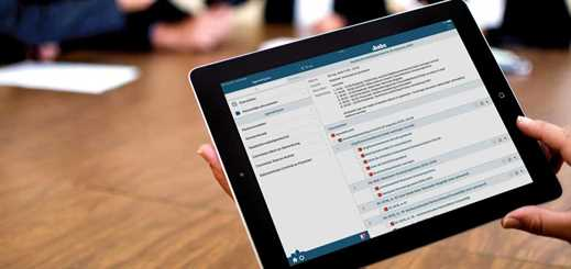 From paper to digital: NHS Wales turns to iBabs to digitise meetings