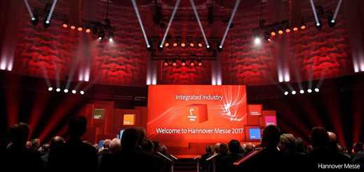 Hannover Messe 2017: the tech transforming manufacturing