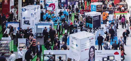 Cloud, AI, unified communications and analytics to top bill at UC EXPO
