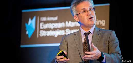 What to expect at the European Manufacturing Strategies Summit?