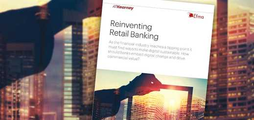 Five ways in which the banking industry needs to evolve