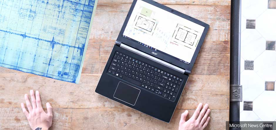 Acer reveals host of new devices powered by Windows 10