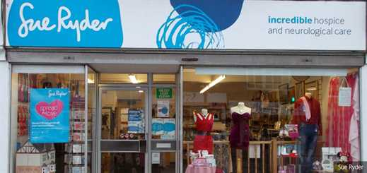 K3 Retail to help Sue Ryder streamline stock management