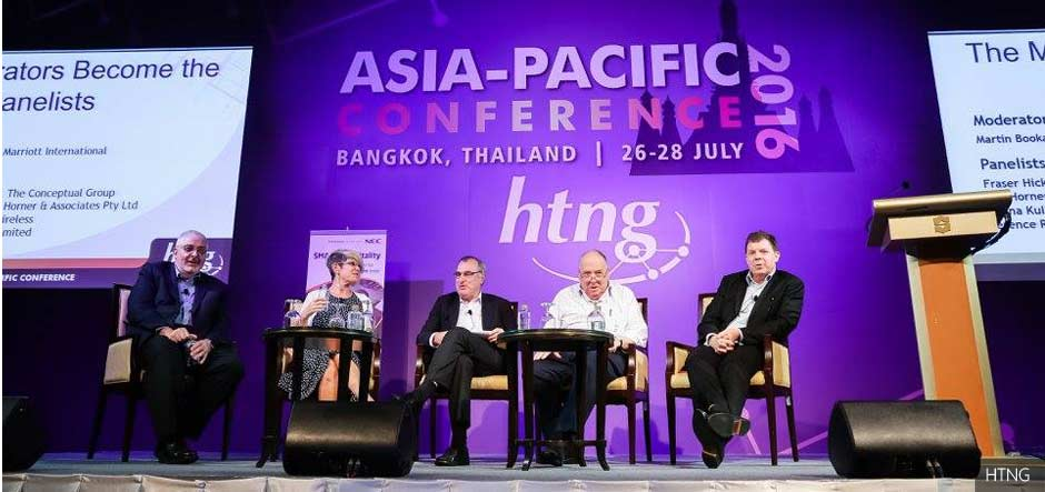 HTNG Asia-Pacific Conference