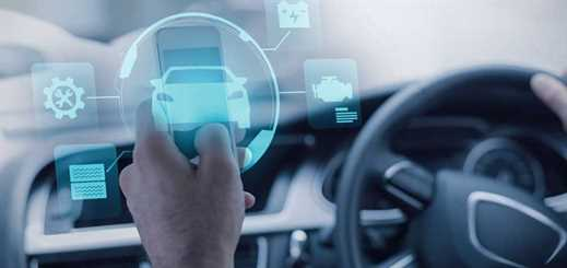 Shift and engage: the rise of the connected car