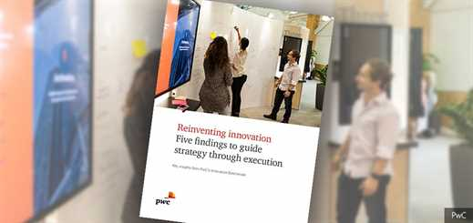 Firms face risks by not aligning innovation and business strategy