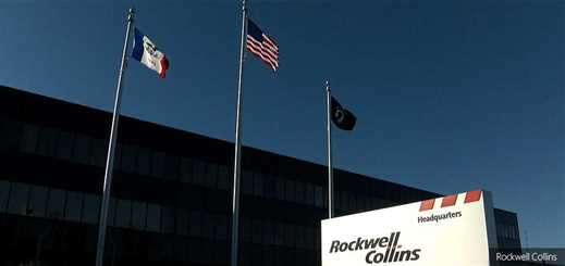 Rockwell Collins extends relationship with Dassault Systèmes
