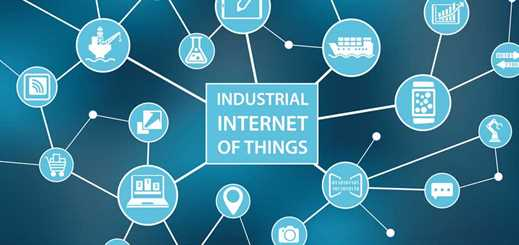 Understanding the role of data in the industrial internet of things