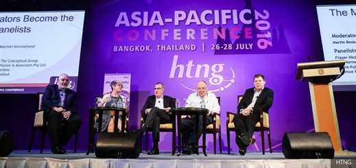 Major hotel chains to attend HTNG Asia-Pacific Conference