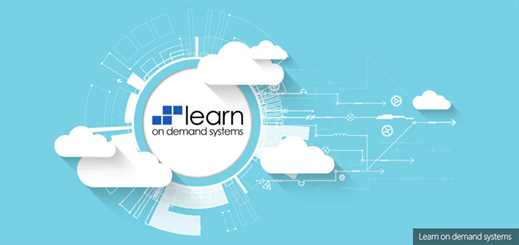 What is 'cloud slicing' and how will it transform learning?