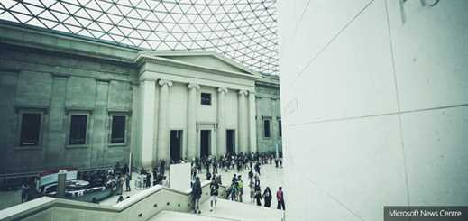 British Museum harnesses big data to analyse visitor trends