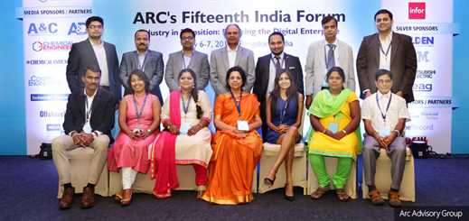 ARC Advisory Group forum focuses on digital enterprise
