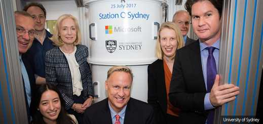 Microsoft and University of Sydney team up on quantum computing