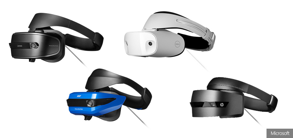 Microsoft to reveal new Windows Mixed Reality headsets at IFA