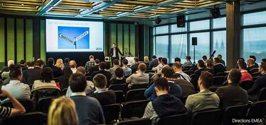 Directions EMEA 2017 aims to deliver new opportunities to partners