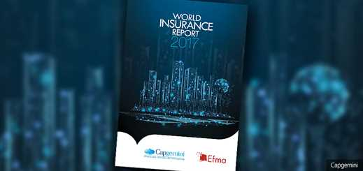 Collaboration key to industry success, finds 2017 World Insurance Report