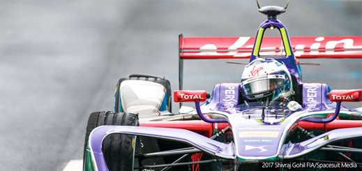 How the DS Virgin Racing team is boosting fan engagement