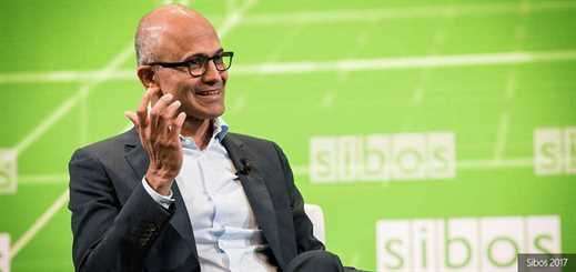 Sibos 2017: Recap on Satya Nadella's closing talk