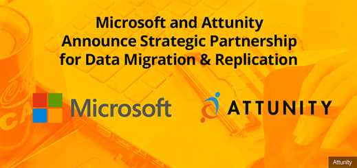 Microsoft and Attunity simplify data migrations