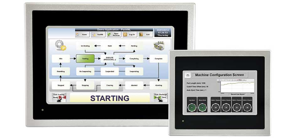 Schneider Electric releases new human machine interface software product