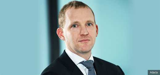 Q&A: Adacta's Matej Pfajfar on the future of insurance
