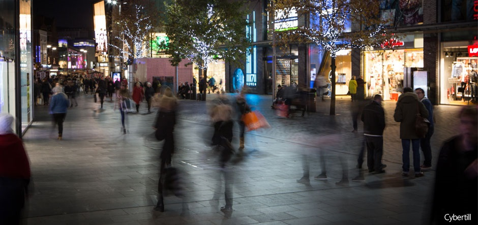 Why multichannel will be key to retail success this Christmas