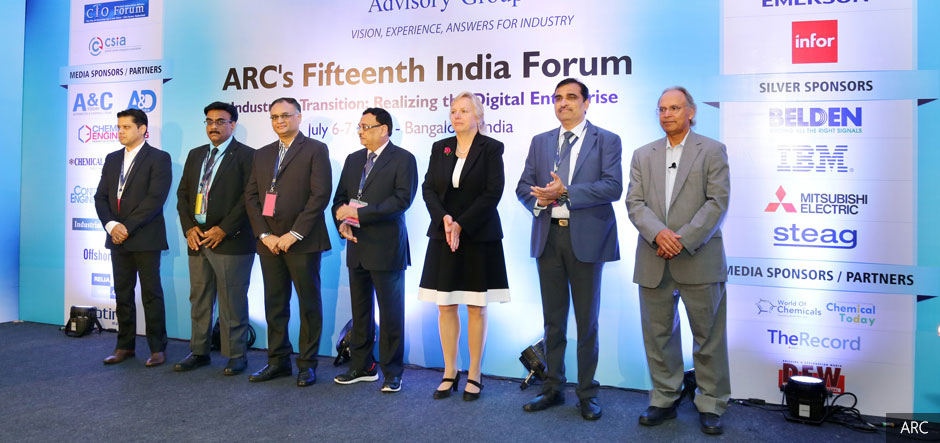 What to expect at ARC's Sixteenth India Forum?