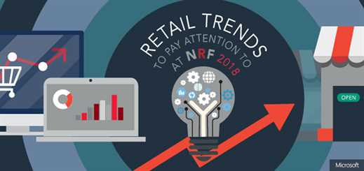 The retail trends to pay attention to at NRF 2018