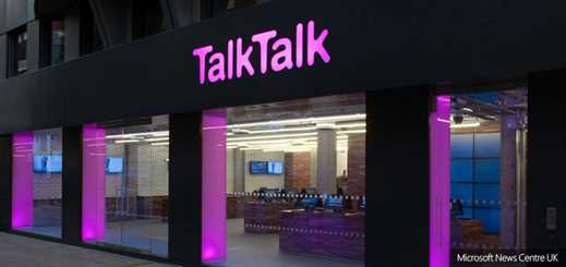 TalkTalk transforms work culture with Microsoft 365 Enterprise