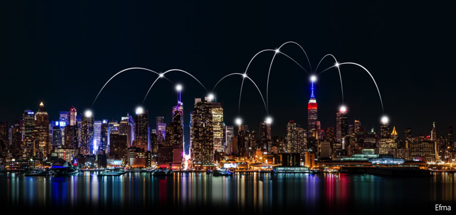 Efma to focus on partnerships at Bank + Fintech New York
