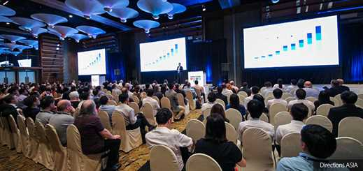 Microsoft Dynamics partners to head to Directions ASIA