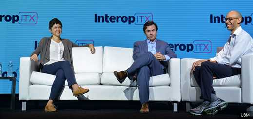 Interop ITX to focus on cloud, analytics and security
