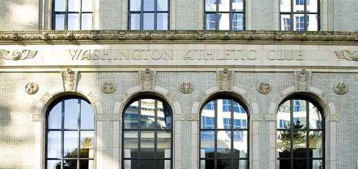Washington Athletic Club saves thousands of dollars a year using ICONICS solution