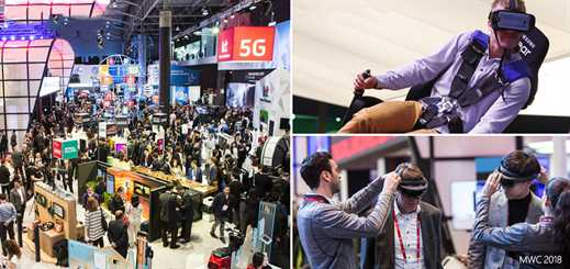 What to expect from Mobile World Congress 2018