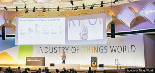 AI, IoT, and virtual reality to top the bill at Industry of Things World Berlin