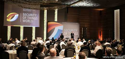 Industry 4.0 and IoT security to be key topics at Security of Things World