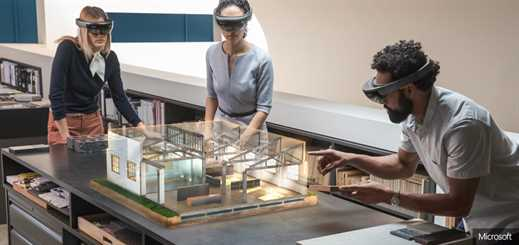 Microsoft outlines three trends that will impact mixed reality in 2018