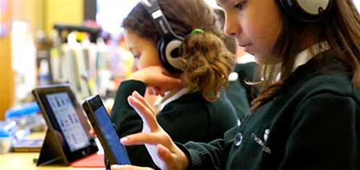 St. Thomas School enables personalised learning through Surface and Surface Pro