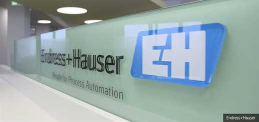Video: How Endress+Hauser is creating a modern workplace