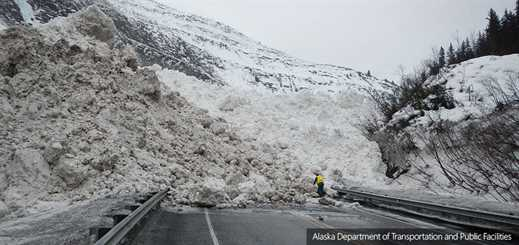 WeatherCloud system helps Alaska combat dangerous road conditions