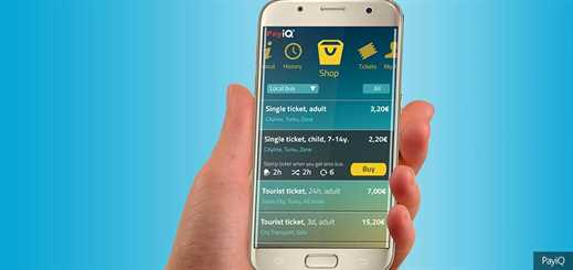 PayiQ extends mobile payments offering into Middle Eastern markets