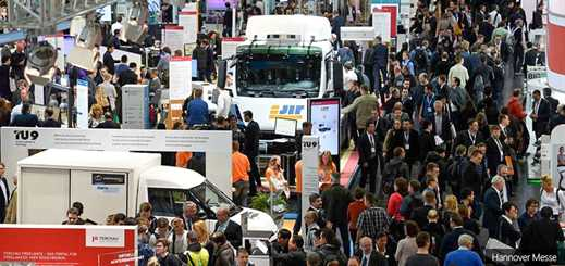Hannover Messe 2018: Inside this year's conference