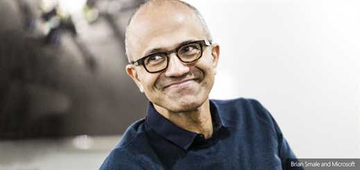 Microsoft restructures to focus on intelligent edge and intelligent cloud