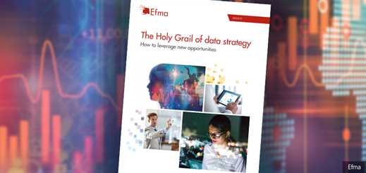 New Efma digest looks at how financial institutions can leverage data