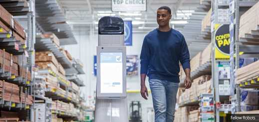 The secret to successfully using AI to power a new era of retail